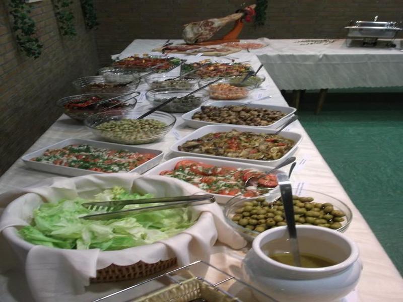 Impressionen unserer Speisen